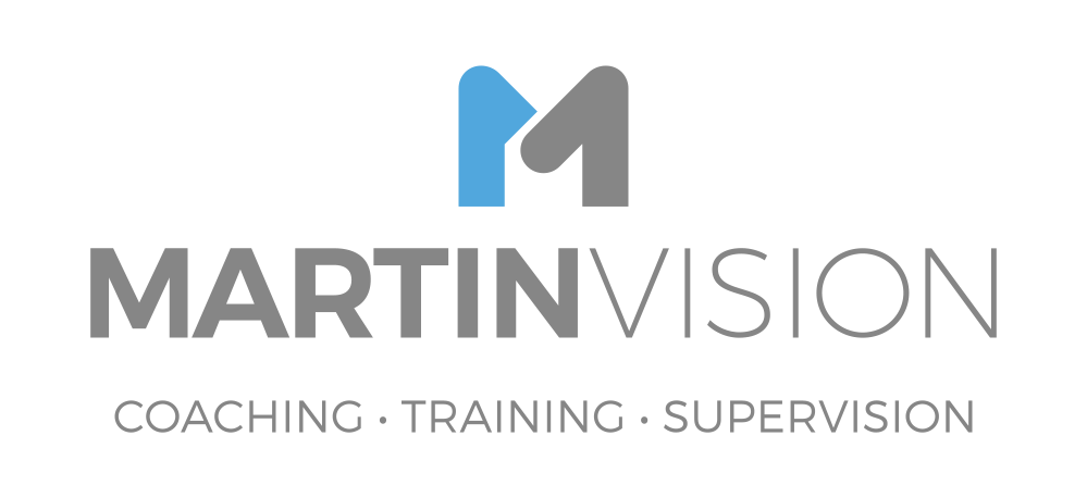 MARTINVISION - Coaching, Training, Supervision